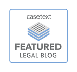 Casetext Featured Legal Blog